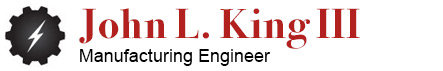 John L. King III Engineer